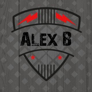 Bass - Alexx B