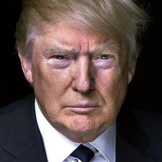 EP 2 - Analizziamo Donald Trump