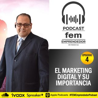 Marketing Digital y Su Importancia