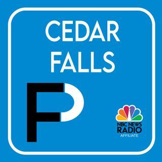 Front Page Cedar Falls (IA)