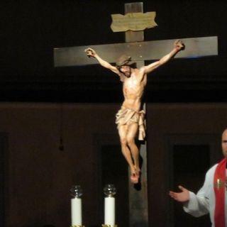 Veneración a la Cruz Medjugorje  10.07.20