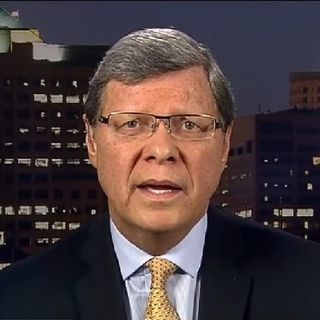 Charlie Sykes on the Fate of Conservatism