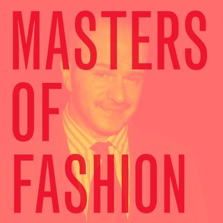 Masters of Fashion - Franco Moschino