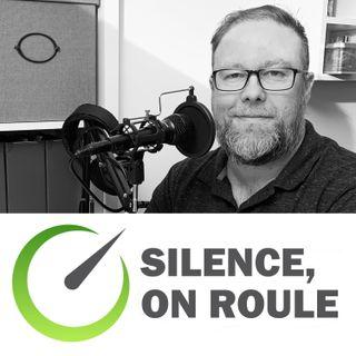 Baladodiffusion - Silence on roule