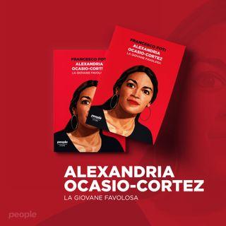 Matilda De Angelis legge 'La giovane favolosa'