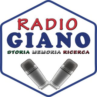 Radio Giano's podcast