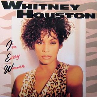 Whitney Is Queen - 3:21:20, 1.33 PM