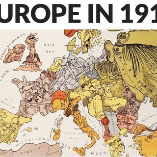 La Guerra è Dichiarata - Vladimir Majakovskij