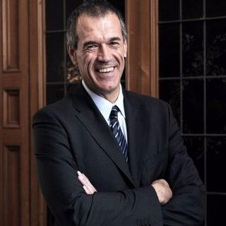 Carlo Cottarelli - Il contesto macroeconomico e la situazione del debito pubblico italiano