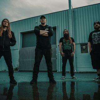 KIMURA Sharpen The Blades With New Music