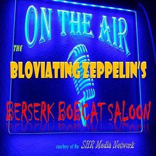 BZ's Berserk Bobcat Saloon