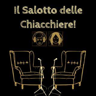 Il Salotto delle Chiacchiere - Maria Giulia Cotini