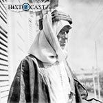HistoCast 135 - Lawrence de Arabia