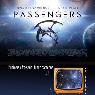 #47 Stelle&TV: Ibernazione & Passengers