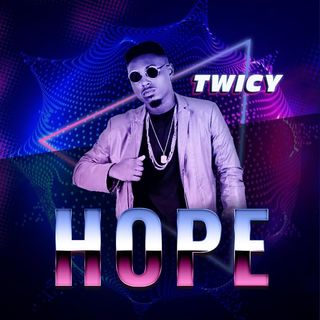 "Twicy ""Hope"""
