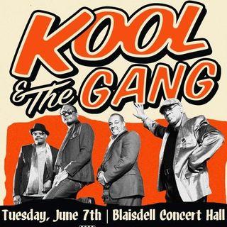 "Robert ""Kool"" Bell (Kool & the Gang) - Interview 8"