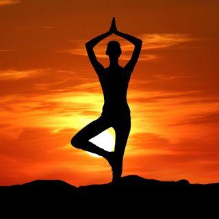 Yoga: Occult Gateway