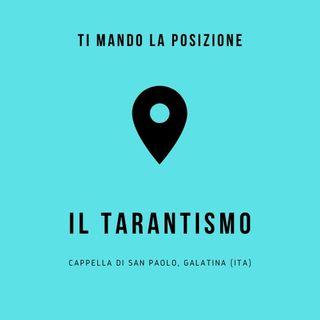 Il tarantismo - Cappella di San Paolo, Galatina (ITA)