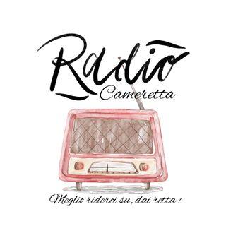 Radio Cameretta 11 - Speciale Ballo in cameretta / lezioni di pizzica. Storia d'amore tra Vanexa e Robottino