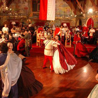61 - Il Carnevale asburgico di Madonna di Campiglio