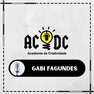 Gabi Fagundes - A Viajante