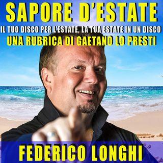 36) Federico LONGHI- Un artista semplice con una vita complicata