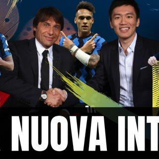 Come sarà il prossimo Calciomercato dell'Inter