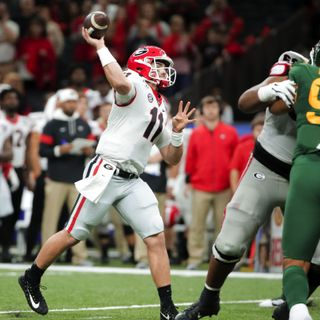 C1 BUF- 2020 Draft Breakdown Jake Fromm
