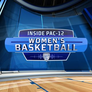 Inside Pac-12 Women's Basketball Introduction