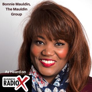 Marketing in a Covid-19 Environment, with Bonnie Mauldin, The Mauldin Group