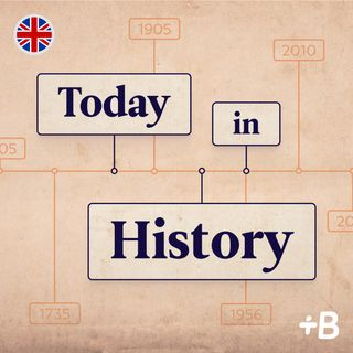 Today in History - Introduction - B1