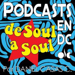 De Soul A Soul - Sesión 003