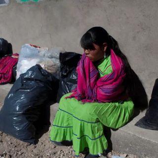 La pobreza sigue agobiando nuestro país