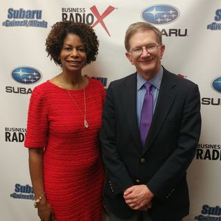 STRATEGIC INSIGHTS RADIO: Robelyn McNair with BRS Advisory Service