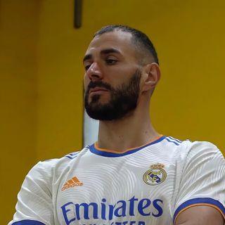 Comienza el juicio contra Karim Benzema