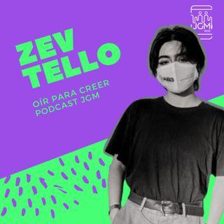 Zev Tello: El candidato que debió publicar su nombre muerto para obtener votos