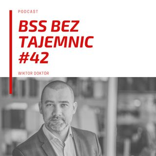 #42 Ludzie BSS: Rafał Olejniczak