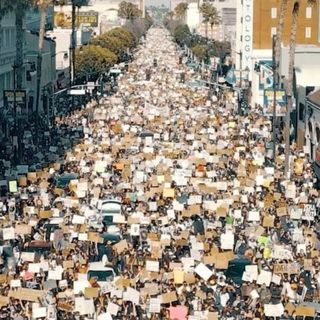 How to Turn Left & BLM Movements Into Political Wins w/ Chad Pendarves   General Strike Podcast
