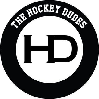 The Hockey Dudes 11-7-18