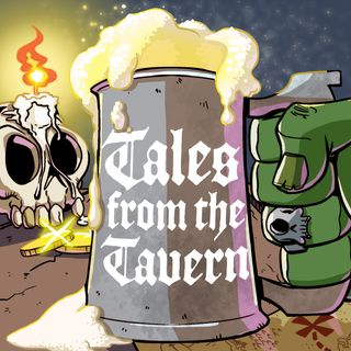 Tales from the Tavern 26: Paul Ritchey