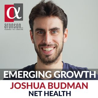 Joshua Budman - Net Health