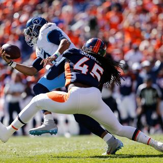 HU #344: Gut Reaction | Broncos Shut Out Titans | Is It Safe To Hope?