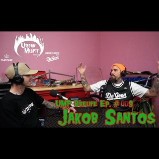 UMP Bikelife Ep. #009 Jakob Santos, Stop quitting bikelife, un-S/O to those guys