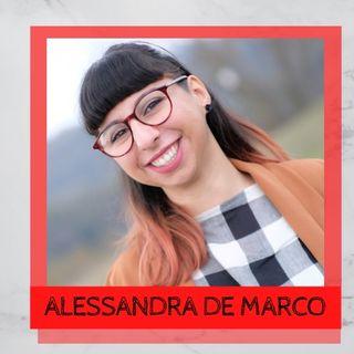 Mollare il lavoro per fare la pedagogista anche online - Intervista Alessandra De Marco