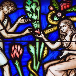 Jewish Teaching on Adam and Eve