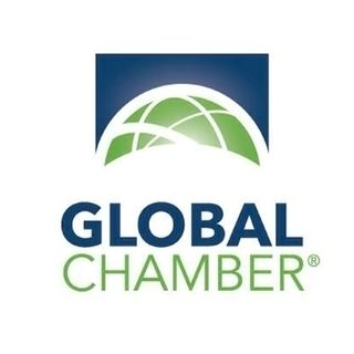 Global Chamber® San Antonio - Christopher Herring, Executive Director & Dr. Krystal K. Nerio, Chairwoman