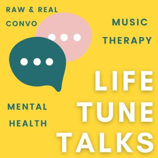 Episode 1: What IS Music Therapy with President of MMTA