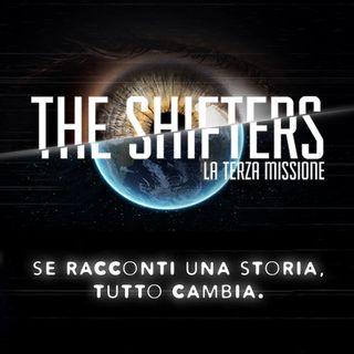 The Shifters, la terza missione