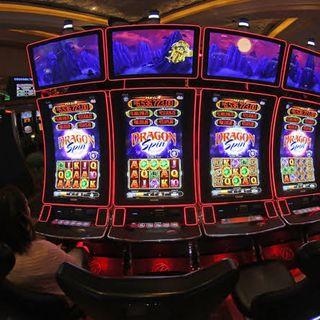 Analizan aplicar impuesto a casinos en CDMX