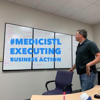 Medici Ambassador Meeting: Creating The Success Template
